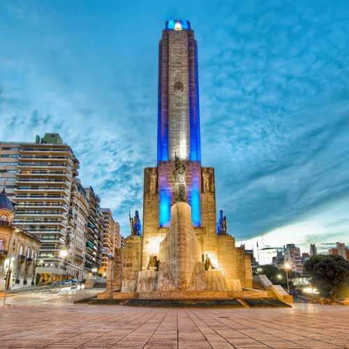 Nueva Oficina en Rosario